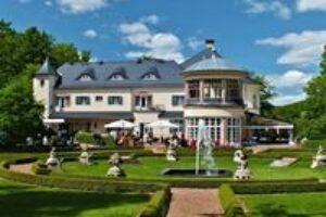 Schloss Wolfsbrunn
