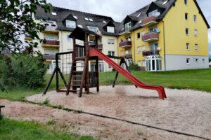 Spielplatz Am Fischerberg